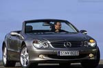 Mercedes-Benz SL 600