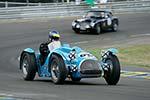 2008 Le Mans Classic