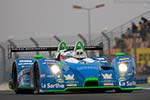 2008 24 Hours of Le Mans Preview