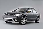 Ford Freestyle FX