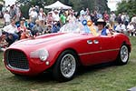 2007 Meadow Brook Concours d'Elegance