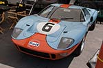 Chassis GT40P/1075