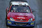 Citroën Xsara T4 WRC