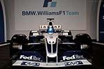 Williams FW25 BMW