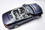 Mercedes-Benz CLK 240 Cabriolet