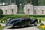 2007 Concorso d'Eleganza Villa d'Este