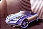 Mercedes-Benz Vision SLA