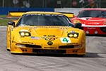 Chevrolet Corvette C5-R Le Mans