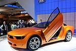 2007 North American International Auto Show (NAIAS)
