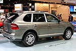 2007 North American International Auto Show (NAIAS)