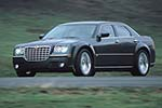 Chrysler 300C Concept
