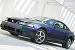 Ford Mustang Cobra SVT Mystichrome