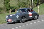 Porsche 356 Carrera 2 GS 2000