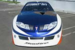 Pontiac FWD Drag Racing Sunfire