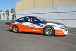 Pontiac FWD Drag Racing Sunfire