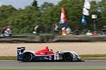 2006 Le Mans Series Donnington 1000 km