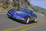 Chevrolet Corvette C5 Z06 Commemorative Edition
