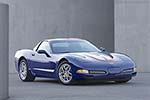 Chevrolet Corvette C5 Z06 Commemorative Edition