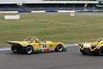 2006 Silverstone Classic