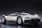 Audi Avus Concept