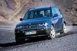 BMW X3 3.0i
