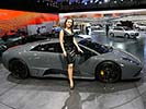 2006 Geneva International Motor Show
