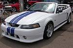 Roush Mustang 380R Convertible