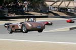 2005 Monterey Historic Automobile Races