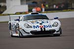 Chassis 993-GT1-004