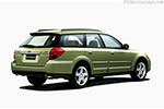 Subaru Outback 3.0R