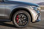 Mercedes-AMG GLC 63 S 4MATIC+