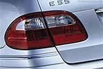 Mercedes-Benz E 55 Estate