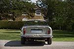 Aston Martin DB6 Mk 2 Volante