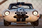 Jaguar E-Type Lightweight Roadster