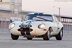 Jaguar E-Type Lightweight Roadster
