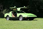 Bricklin SV1 Ford