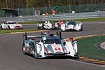 2013 WEC 6 Hours of Spa-Francorchamps