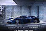 Ligier JS P4