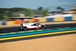 2017 24 Hours of Le Mans