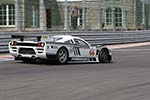 2005 Le Mans Endurance Series Spa 1000 km