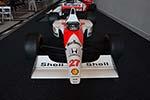 McLaren at the Louwman Museum