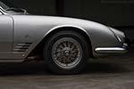Maserati 5000 GT Michelotti Coupe