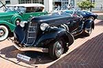 2017 Monterey Auctions