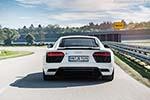 Audi R8 V10 RWS Coupé