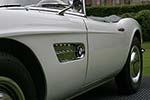 BMW 507