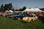 2017 The Quail, a Motorsports Gathering