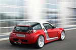 Smart Roadster-Coupe V6