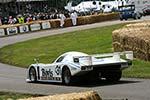 2007 Goodwood Festival of Speed