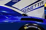 Ginetta G60-LT-P1 Mecachrome