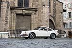 Porsche 911 Carrera RS 2.7 Touring